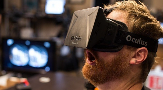 The Oculus Rift and 360 Video – Challenges, possibilities, and the next great leap in storytelling