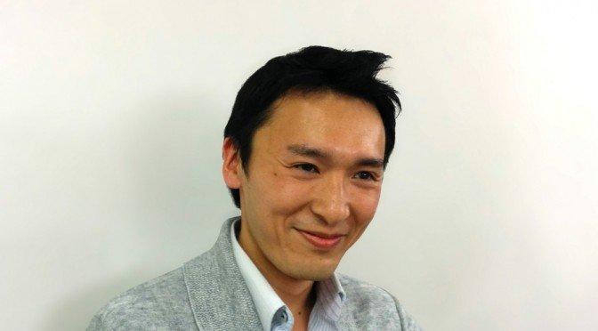 Kazutaka Uchida