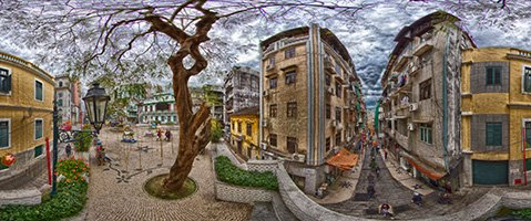 Fine Art  Panoramic Photography